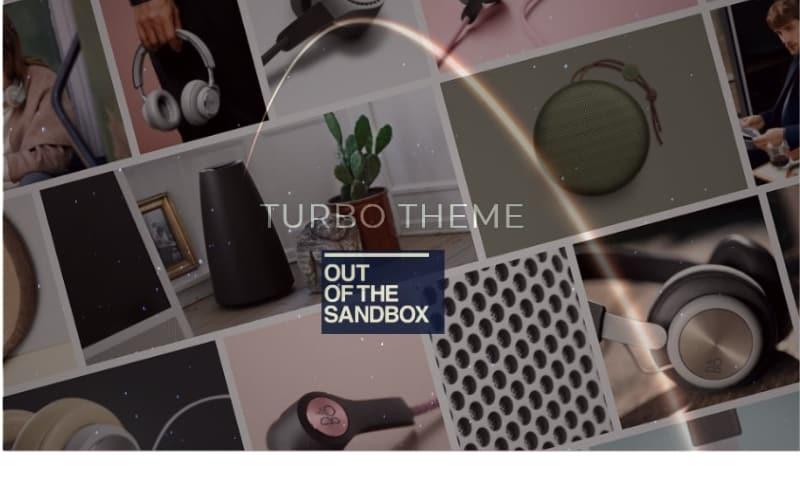 Turbo Shopify Theme Review | Dotcom Engine