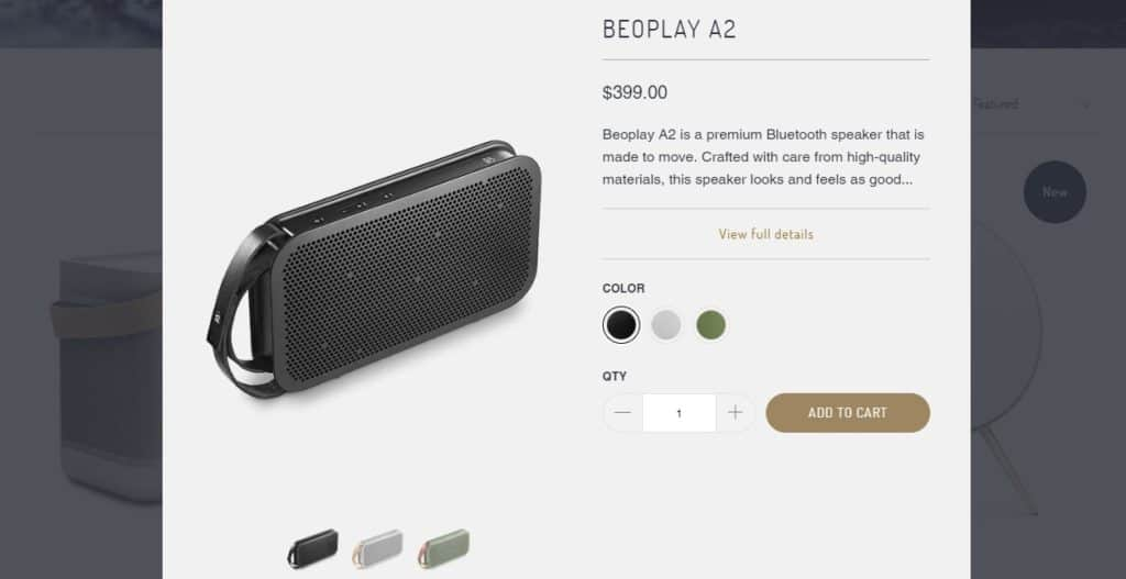 Turbo Theme Shopify Product Lightbox